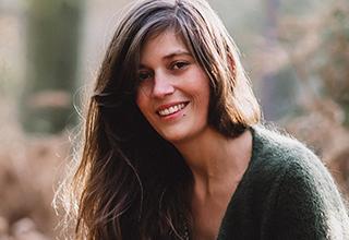 Stéphanie Van Campenhout